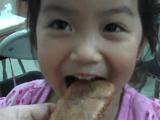 友達の子供のイタズラが世界で一番カワイイ