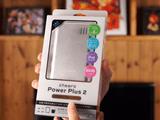 大容量モバイルバッテリー「cheero Power Plus 2」の動画レビュー/iPhoneなら5回フル充電・価格は2,980円
