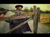 BS世界のドキュメンタリー「被曝(ひばく)の森はいま」