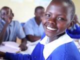 アフリカの子供たちの笑顔がまぶしすぎる!
