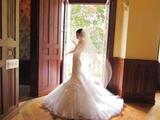 カナダ出身の美人モデル「ココ・ロシャ」の結婚式が素敵すぎて泣きそう