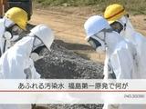 地下から海へ・・・。あふれる高濃度の放射能汚染水 福島第一原発で何が/NHK・クローズアップ現代
