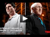 「原子力発電は必要か?」/TED史上初の討論会