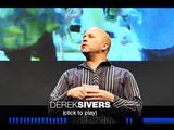 3分間でわかる「人の心を動かす方法」/デレク・シヴァーズ「社会運動(ムーブメント)はどうやって起こすか?」