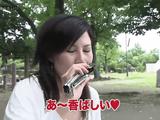 日本で結婚した中国人妻「愛する旦那さんにセミを食べさせたい」/探偵!ナイトスクープ