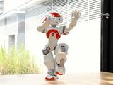 すご可愛い!今かかってる曲に合わせてピッタリのダンスを披露するロボット