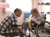 昭和25年生まれの団塊世代の2人がそれぞれの父と母を介護のすえに看取り、その体験を文章と漫画で物語った/NHK・ハートネットTV <リハビリ・介護を生きる>「介護という贈り物 平川克美×岡野雄一」