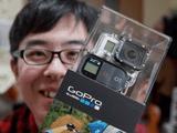 GoPro HERO3 Black Edition(最上位機種)がやってきた!/無駄にテンションが高いけど、めちゃくちゃ分かりやすい動画レビュー
