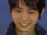 羽生結弦(はにゅうゆずる) 金メダルへの道/NHKスペシャル