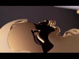 iPhone 5S のゴールドが欲しくなるテレビCM映像「Champagne Gold(シャンパンゴールド)」