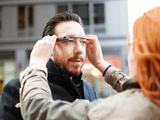 Google Glass を使ってみた/製品の外観や、実際に顔にかけた感じがよくわかる動画レビュー