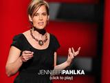 コーディングでより良い政府を作る/Jennifer Pahlka(ジェニファー・パルカ)