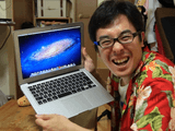 MacBook Air(Mid 2012)がやってきた!/無駄にテンションが高いけど、めちゃくちゃ分かりやすい動画レビュー