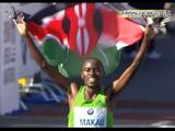 NHKスペシャル・ミラクルボディ<第3回> 「マラソン最強軍団 ~持久力の限界に挑む」