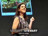 YouTubeの著作権への取り組み/マーガレット・グールド・スチュワート