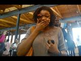 「結婚しよう!」 Google Glass(グーグルグラス)を着けてプロポーズ