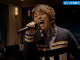 「女々しくて」を熱唱する T.M.Revolution  西川貴教さんの歌唱力が凄まじい