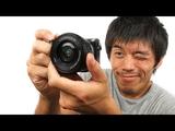 「SONY α NEX-5T」がやってきた!大人気のデジタル小型一眼カメラ「SONY α NEX-5R」が微妙に進化したぞ!