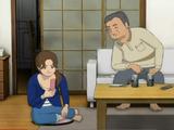 気になる娘のケータイ/脱力系CGアニメ「Peeping Life」