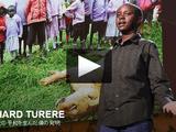 マサイ族の少年が発明したライオンを優しく追い払う方法