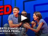 赤ちゃんが重い障害をもって生まれてきたら、親はどうあるべきなのか?/ロベルト・ダンジェロ and フランチェスカ・フェデリ