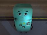 【短編アニメ】 家出する冷蔵庫