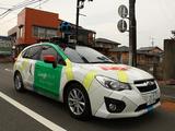 Googleが福島県・浪江町のストリートビュー撮影を開始/原発事故の悲惨な状況を映像で見たいという世界的な要望に応えたい
