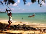 あら素敵♪ iPhone 4S だけで撮影された映像作品「Thailand(タイランド)」