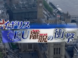 イギリス EU離脱の衝撃/NHKスペシャル