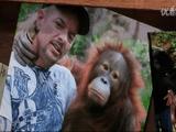 猛獣を飼うアメリカ人の実態/BS世界のドキュメンタリー「このペット 凶暴につき・・・」
