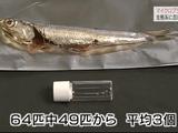 """海に漂う""""見えないゴミ"""" ~マイクロプラスチックの脅威~/NHK・クローズアップ現代"""