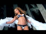 アメリカで人気No1のセクシーランジェリー・ブランド「ヴィクトリアシークレット -Holiday-」のテレビコマーシャル映像