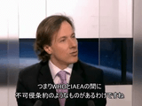 なぜ WHO(世界保健機関)はフクシマの犠牲者を無視するのか?/フランス・TV5