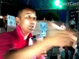 山本太郎(やまもとたろう)が男泣き!魂の街頭演説/2013参院選 in 東京・多摩センター(2013.7.16)